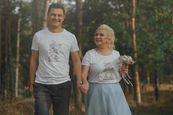 12 Octombrie 2019 - Anca & Mihai Laurentiu