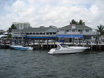 SE Florida Chapter Riverfront Cruise