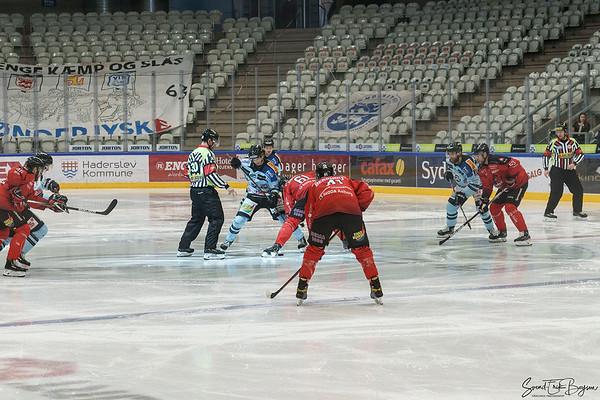 Sønderjyske vs Aalborg Pirates 19.01.2021