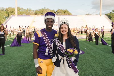 THS Homecoming 2019