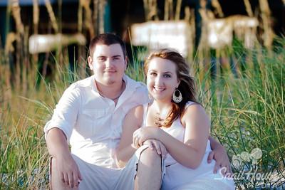 Tyler & Courtney