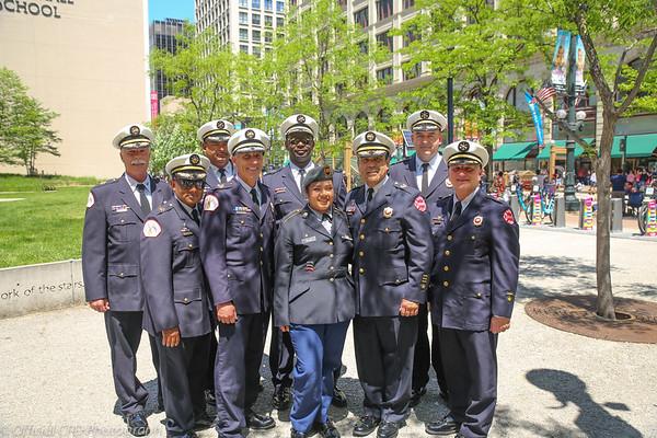 2018-05-26 Memorial Day Parade