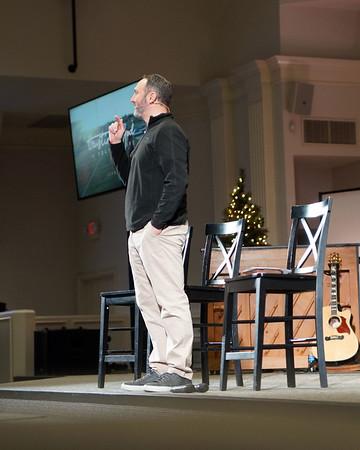 Baptism - Caleb 12.16.18