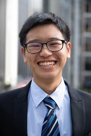 EnJui Chang