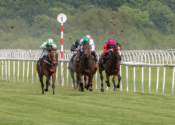 Race 3 - Rodrigo Diaz