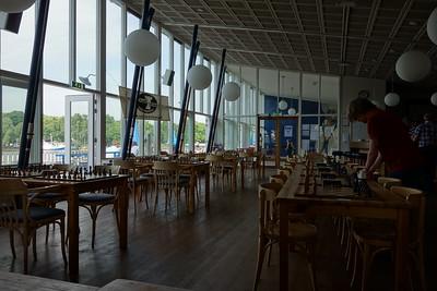 Oosten Toren Open 2014