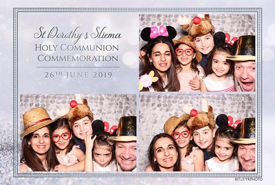 St Dorothy's Communion