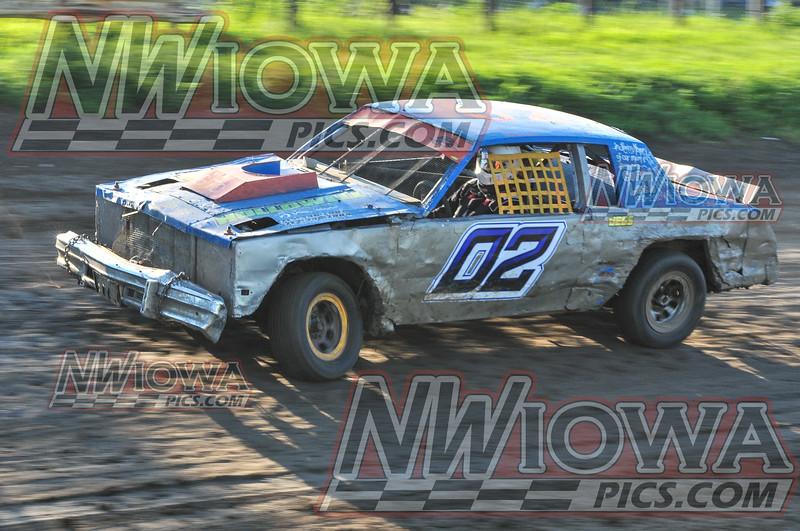 8/1/2015 Weekly Racing