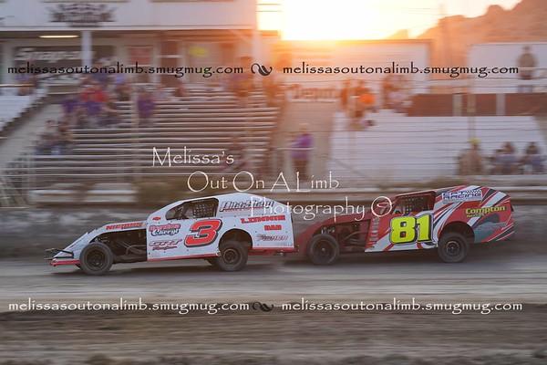 2020 10-4 Dirt Track Championship Fallon
