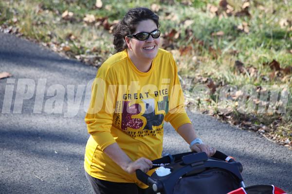 Miles of Smiles Half Marathon & 5K