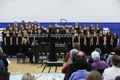 Vivaldi Concert - 3 Schools