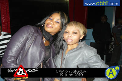 Vacca - 19th June 2010