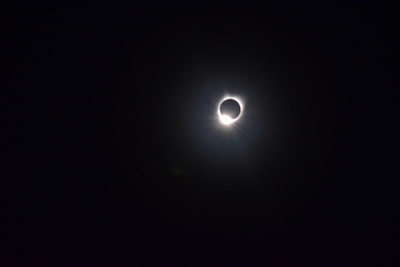 2017: Oregon for Solar Eclipse