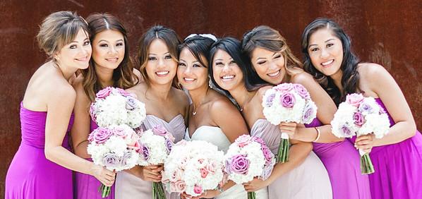 Mai+Ben Wedding