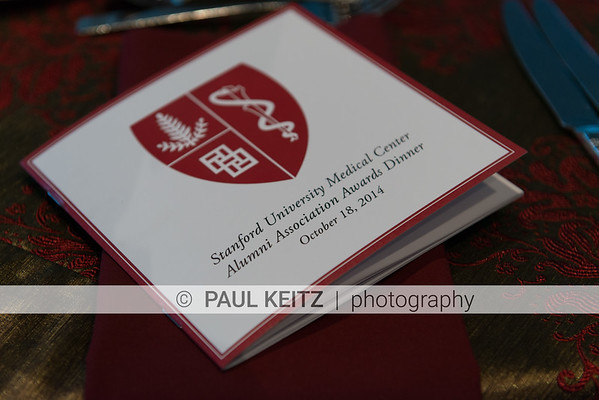 2014 Stanford Alumni Awards