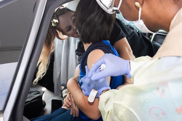 CCP Vaccinate Broward Memorial Health