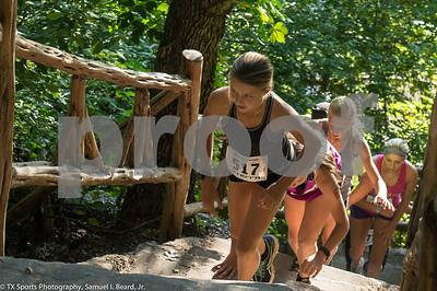 Cameron Park Trail Run