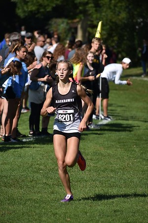 River Valley Cross Country Invitational 9-14-19