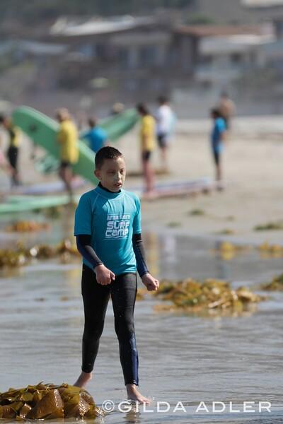 Surf Camp 2014/week4