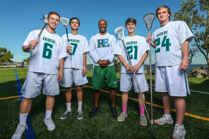 Ransom Everglades Boys Lacrosse Seniors