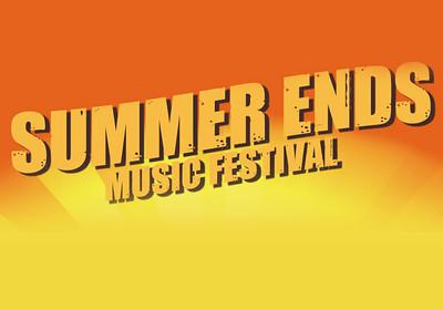 Summer Ends Music Festival (2014)
