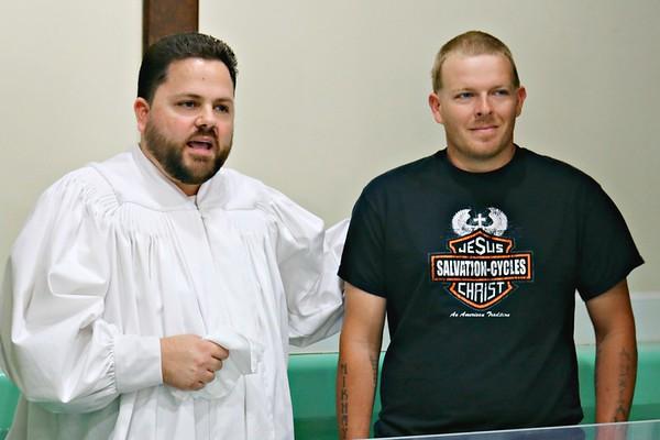 BAPTISMS 6/11/17