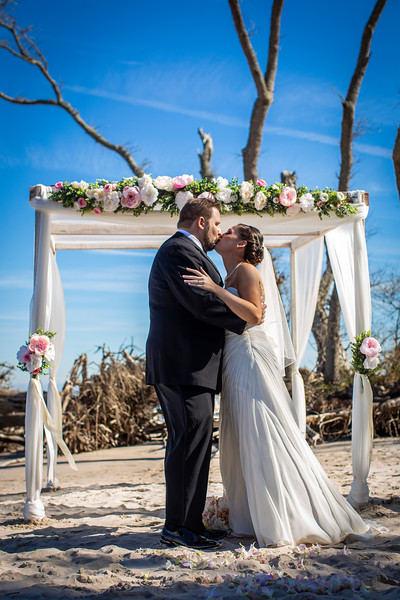 Seth & Kat Wedding Day