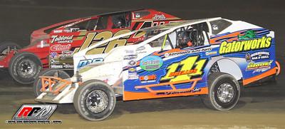 Georgetown Speedway - 3/16/19 - Jim Brown