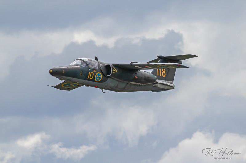 SAAB 105 / SK60