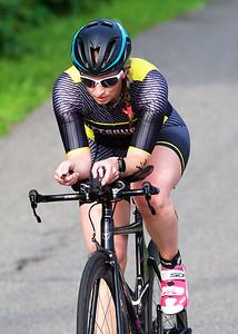 2020 - New Brighton Memorial Triathlon - 8.8.20