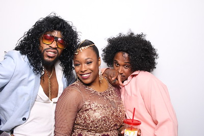 "Lakiesha's ""Queen to Be"" 40th Birthday Party!"