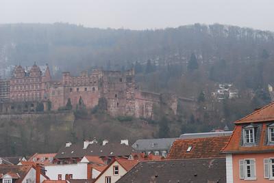 Heidelberg February 2010