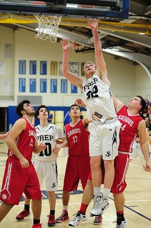 SJP Basketball