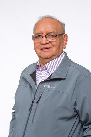 Bernardo Espinoza