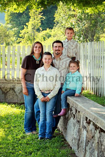 Koop Family