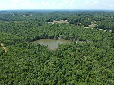 SOLD: 342 Acres near Danville