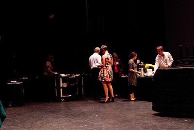 Saddleback and awards banquet