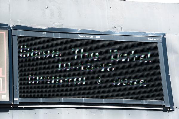 Crystal & Jose