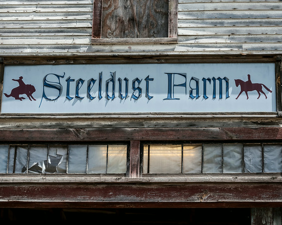 Steeldust Farm