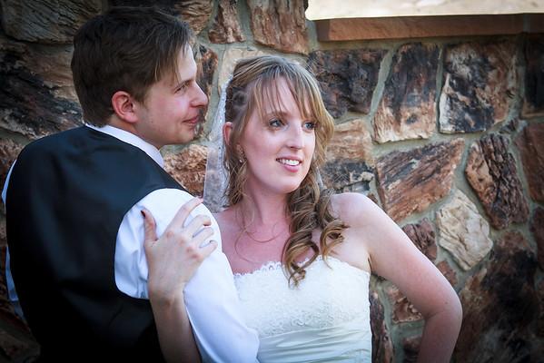 Smith-Nutzman Wedding Family Pictures