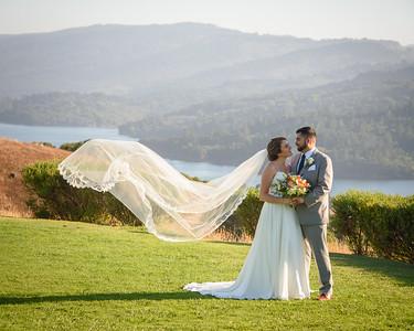 Roberto & Irene Wedding 10/21/18