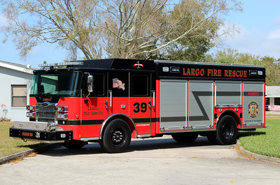 Largo Fire Department