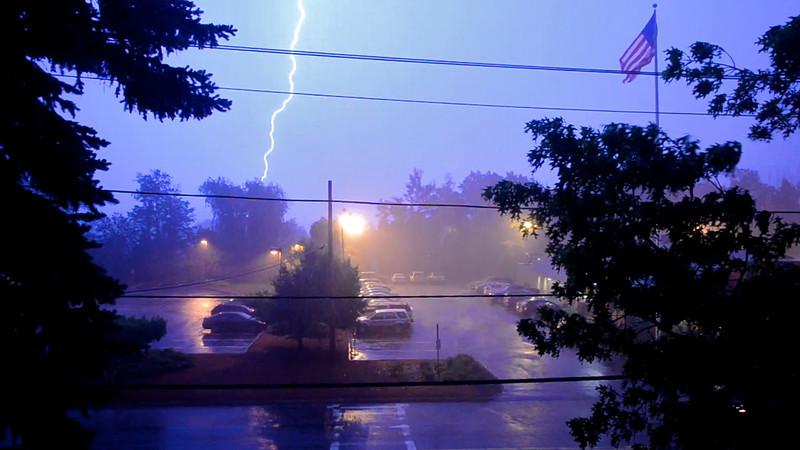 Worcester Storm 6/1/11