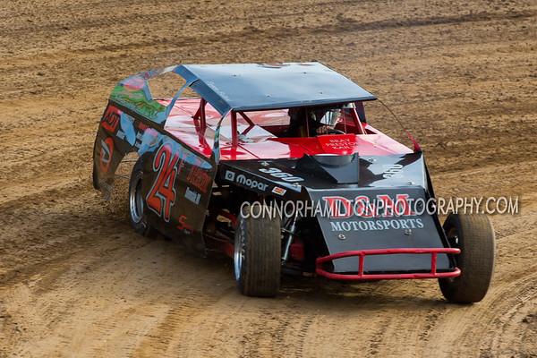 Belle-Clair Speedway 6/16/17