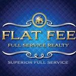 Flat Fee Full Service Realty