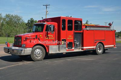 Chetek Fire Department