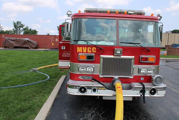 Fire Academies/ science schools