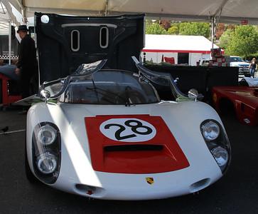 2013 - Sonoma Historic Automobile Festival