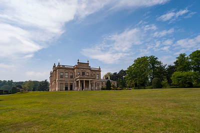 Brodsworth Hall