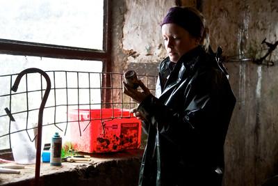 Female Farmers Project